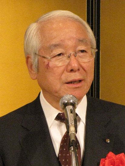 井戸敏三:兵庫県知事
